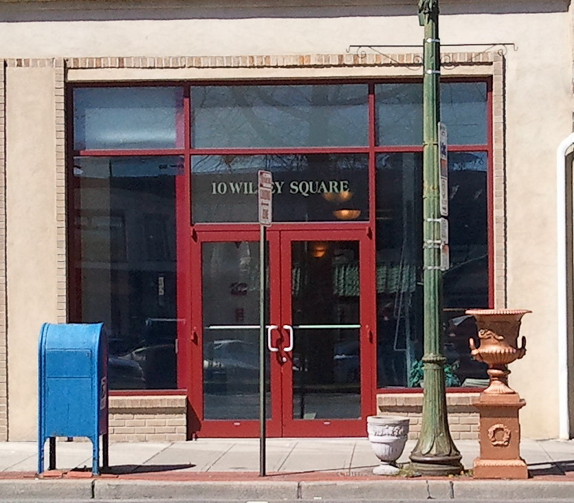 WILSEY SQUARE ACUPUNCTURE AND MASSAGE